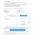 Phishing Versuch bei Paypal